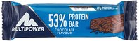 MULTIPOWER SPORTSFOOD: 53% Protein Bar Riegel á 50 g