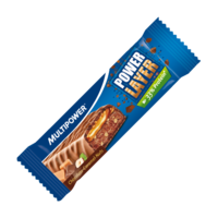 MULTIPOWER SPORTSFOOD: Power Layer Bar á 60 g